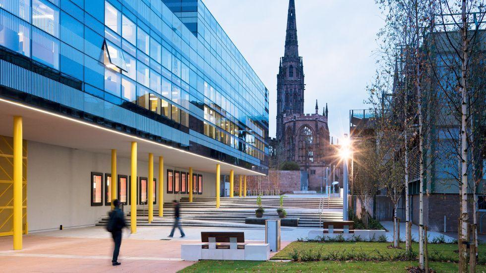 Coventry, UK