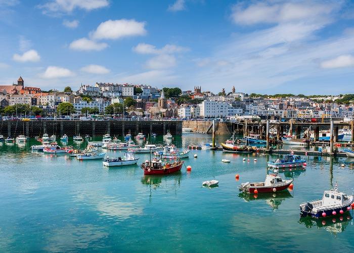 Guernsey, UK