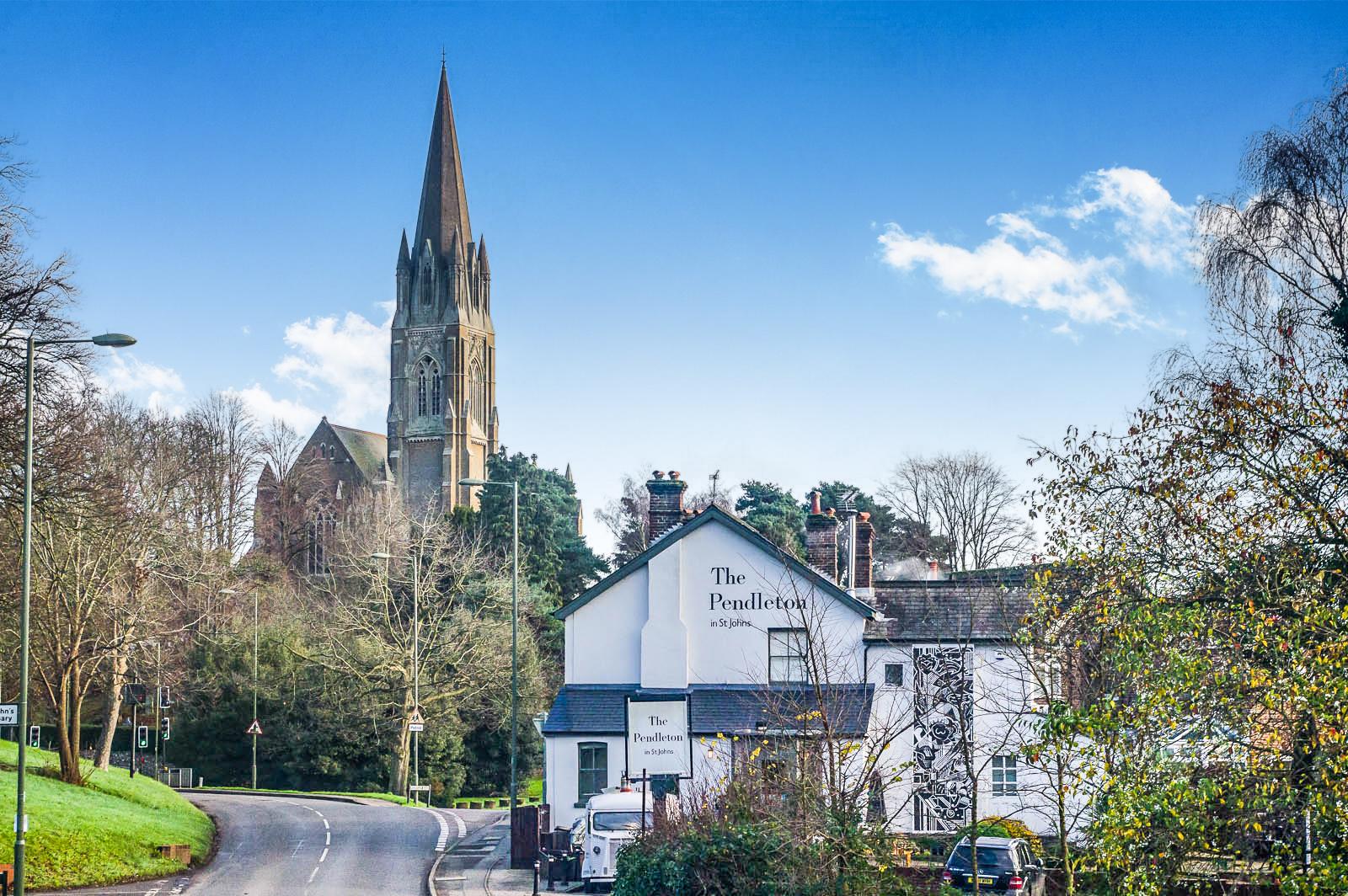 Redhill, UK