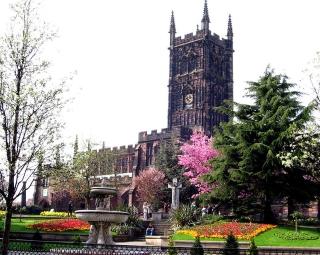 Wolverhampton, UK